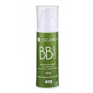 BB Cream Médio  -  Organela