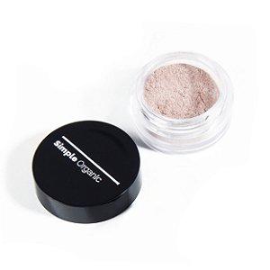 Sombra / Pigmento  Nude  -  Simple Organic