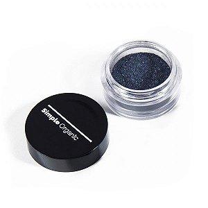 Sombra / Pigmento Black  -  Simple Organic