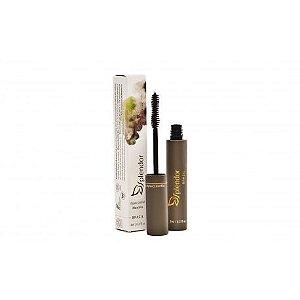 Rímel / Máscara para Cílios Vegana e Natural Preta  8ml  -  Splendor