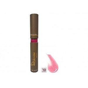 Gloss Natural e Vegano  Cor Ballet Pink  8ml  -  Splendor