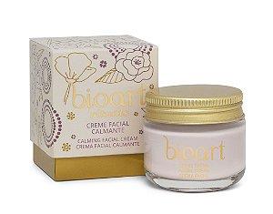 Creme Facial Calmante  30ml  -  Bioart