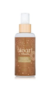 Água Floral Iluminiadora  150ml  -  Bioart