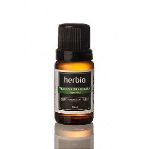 Óleo Essencial Orgânico Verbena Brasileira 10ml   Herbia