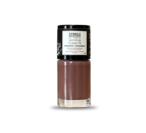 Esmalte Hipoalergênico Fortalecedor Argan Vegano Brown Cor 608 10ml - Twoone Onetwo