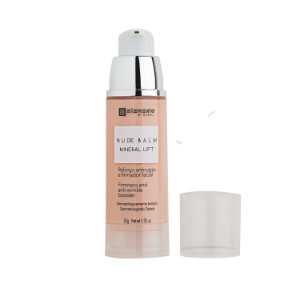 Hidratante  Facial  Nude Balm Mineral Lift   30 g  -  Elemento Mineral
