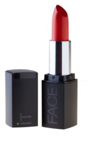 Batom Matte Long Lasting   CALL ME MAYBE  -   Vermelho Vibrante    Vegano  -  FACE IT
