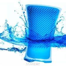 Escova de Cabelo Aqua Splash - Blue Lagoon - Tangle Teezer