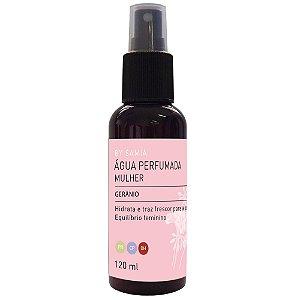 Água Perfumada  Mulher  120ml - By Samia
