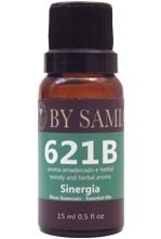 Blend Aromático 621B Fresh 15ml - By Samia