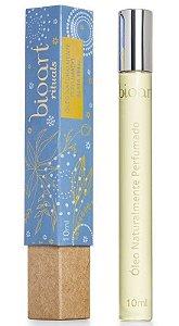 Óleo Perfumado Alma Feliz  (Perfume Natural)  - 10ml - Bioart