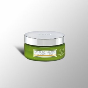Molding Mud Creme de Modelagem Capilar 100ml - Keune so Pure