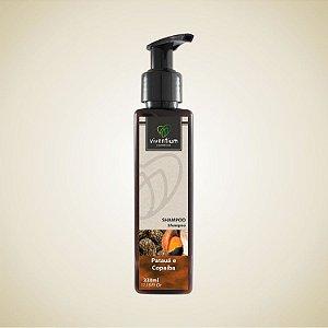 Shampoo Patauá e Copaíba 330ml - Viventium