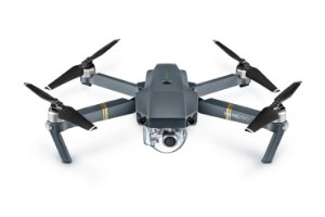 DRONE DJI MAVIC PRO COMBO        (HOMOLOGADO PELA ANATEL)