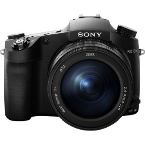Câmera Sony DSC-RX10 Mark III