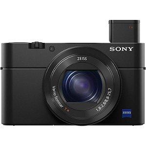 Câmera Sony DSC-RX100 Mark IV