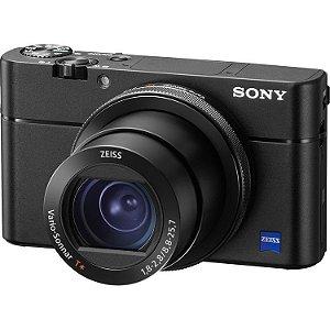Câmera Sony DSC-RX100 Mark V