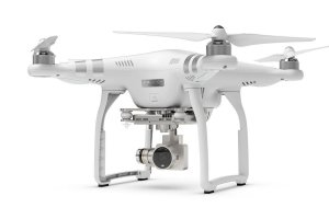 DRONE DJI PHANTOM 3 ADVANCED         (HOMOLOGADO PELA ANATEL)