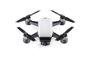 DRONE DJI SPARK COMBO          (HOMOLOGADO PELA ANATEL)