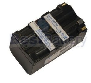 BATERIA BEST BATTERY PARA SONY NP-F770 - 4HS DE FILMAGEM (PARA FILMADORA E LED)