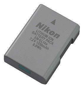 BATERIA NIKON EN-EL14A (D3100, D3200, D3300, D5100, D5200, D5300, D5500)
