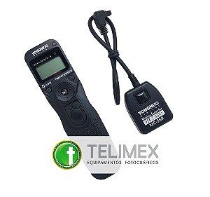 CONTROLE SEM FIO YONGNUO MC-36R - N1 (D700, D800, D810, D3s D3x D300S D300 D200)
