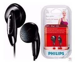 Fone De Ouvido Philips P2 Shei 360 MP3-IPOD-CD