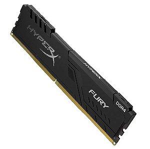 Memória Ram DDR4 4GB 2400mhz Com Dissipador