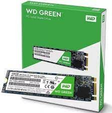 Hd Ssd M.2 120GB sata 2280 Western Digital Chaves B + M