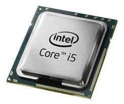 Processador Intel Core i5-2500 2° Geração SKT 1155 OEM + pasta
