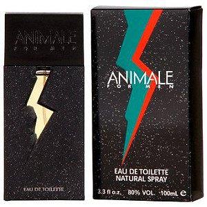 Perfume Animale Animale Masculino 100ml Eau De Toilette