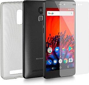 "Smartphone Multilaser MS60F 4G 5,5"""