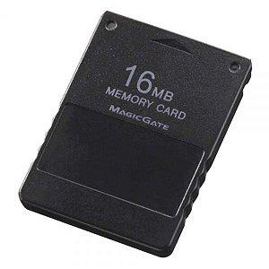 MEMORY CARD PS2 16M