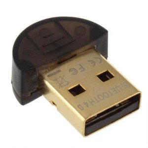 Adaptador Bluetooth 4.0 Csr Dongle Usb