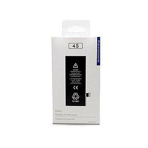 Bateria Iphone 4S Cartela