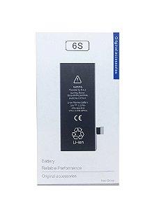 Bateria Iphone 6 Plus cartela
