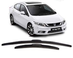 "KIT PALHETA ESPECIFICA 16"" + 24"" NEW CIVIC 12//"