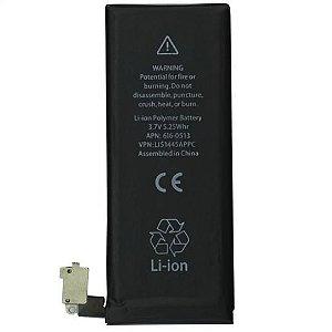 Bateria Iphone 4G Cartela
