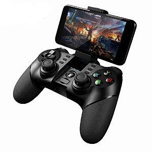 Controle para celular ipega 3 in 1 android/ios/pc/ps3