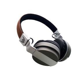 Fone de ouvido sem fio bluetooth/FM/card Altomex A-859