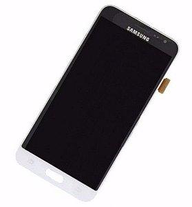 Frontal Samsung J3/J320 Cinza AAA