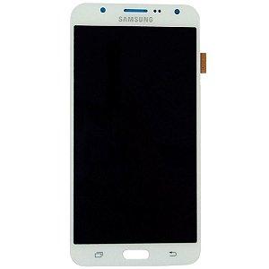 Frontal Samsung J7/J700M Branco *AAA*