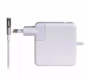 Fonte Carregador Macbook Magsafe1 Air Pro 45W