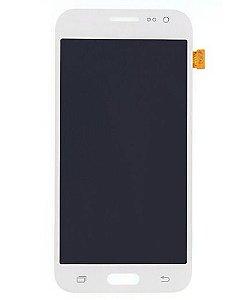 Frontal Samsung J2/J210 Dourado AAA