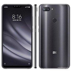 Smartphone Xiaomi Mi8 Lite Preto 64gb/4gram versão Global
