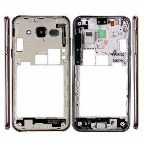 Carcaça Samsung J3/320 Branco