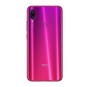 Smartphone Xiaomi Redmi Note 7 4gb 128gb Versão Global Red