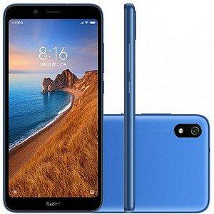 Smartphone Xiaomi Redmi 7A 2gb 16 gb Versão Global Azul