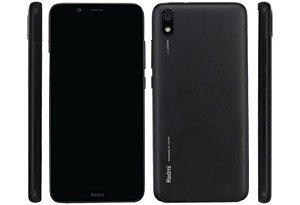 Smartphone Xiaomi Redmi 7A 2gb 16 gb Versão Global preto