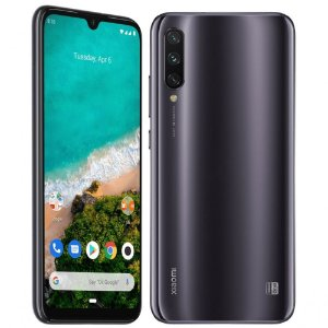 Celular Xiaomi Mi A3 Mia3 128gb 4gb Grey Versão Global